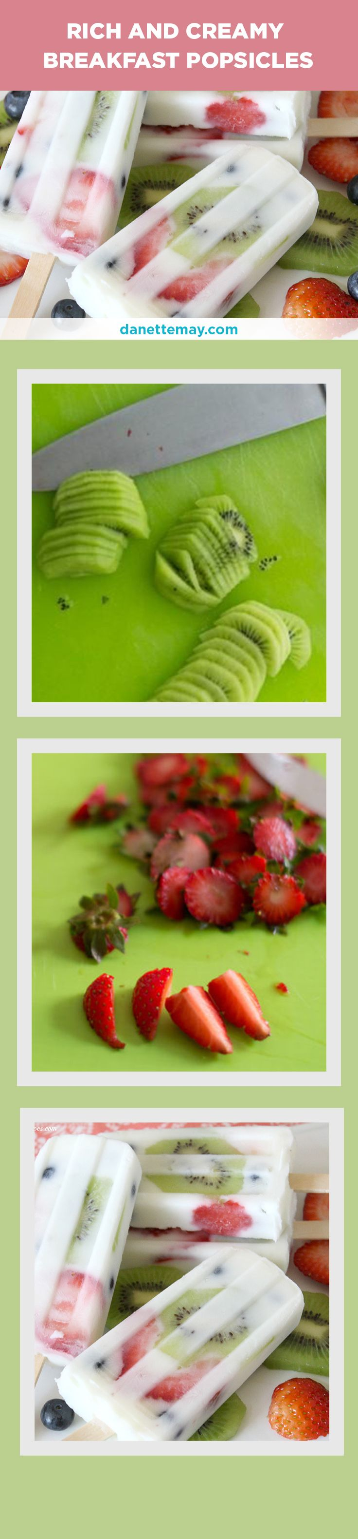 31 best healthy dinner recipes images on pinterest healthy eating a popsicle recipe thats so healthy you could eat these for breakfast forumfinder Gallery