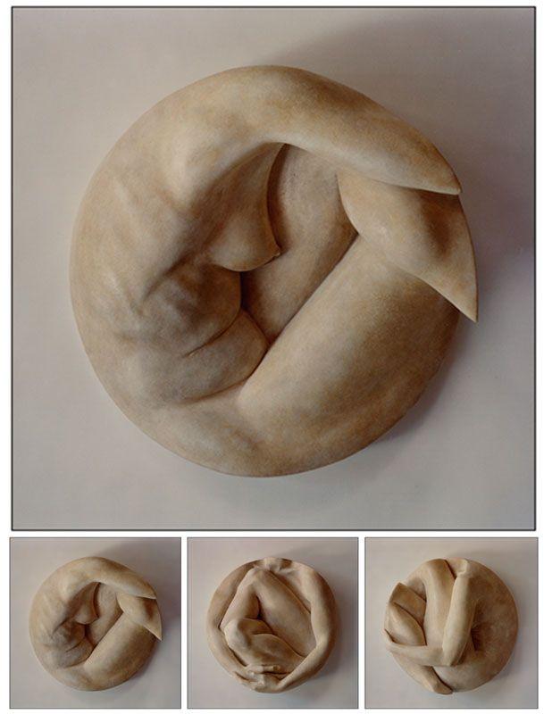 Wall Sculptures - Tanya Ragir Sculpture - Tanya Ragir Sculpture