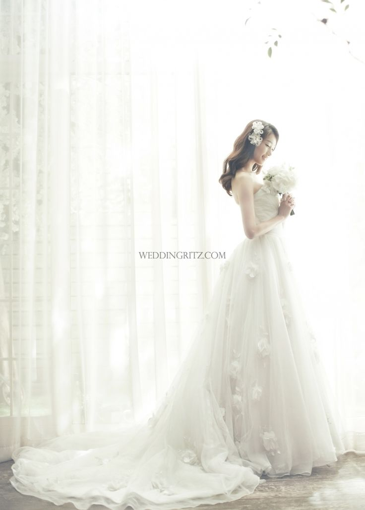 Korean wedding studio - Min Studio