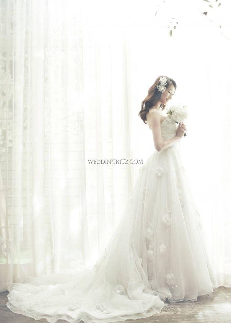 Korean wedding studio - Min Studio