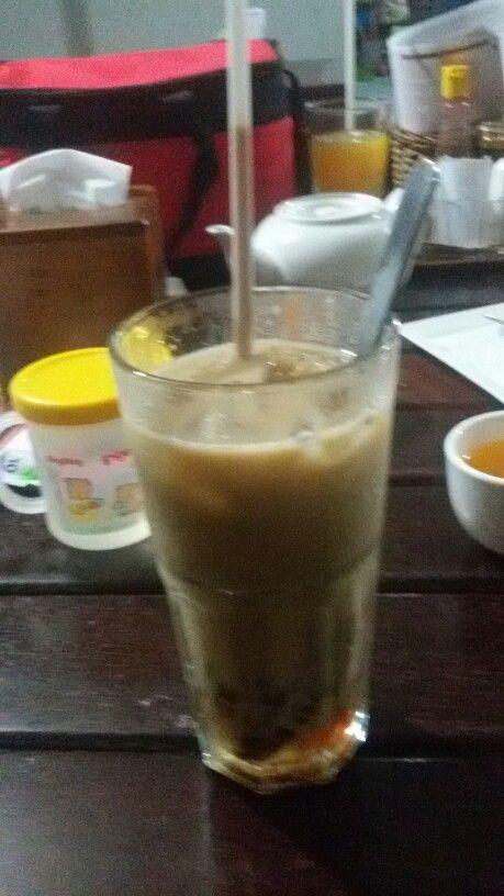 Ice Jelly Coffee