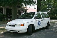 Ford Windstar - Wikipedia