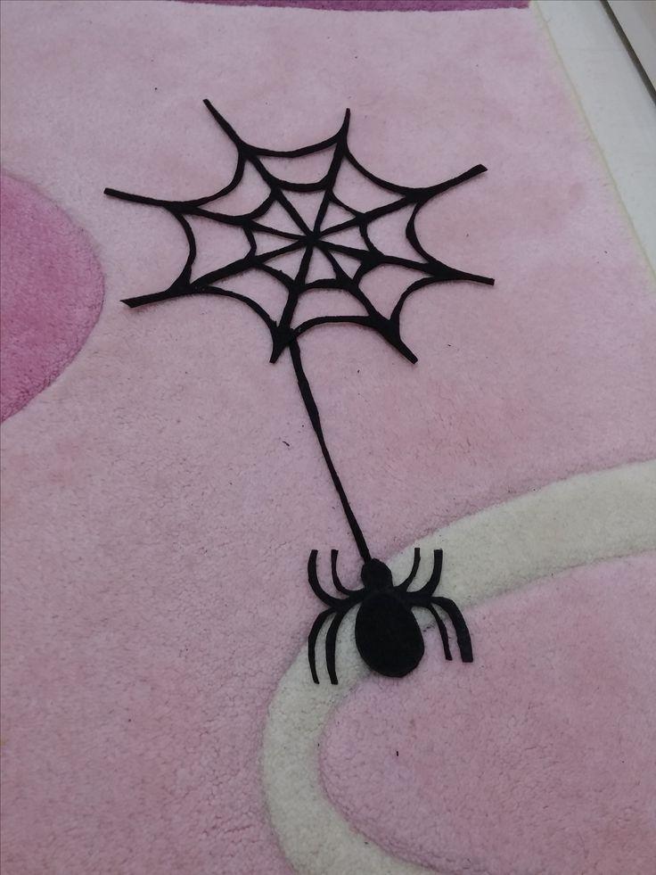 Keçe örümcek