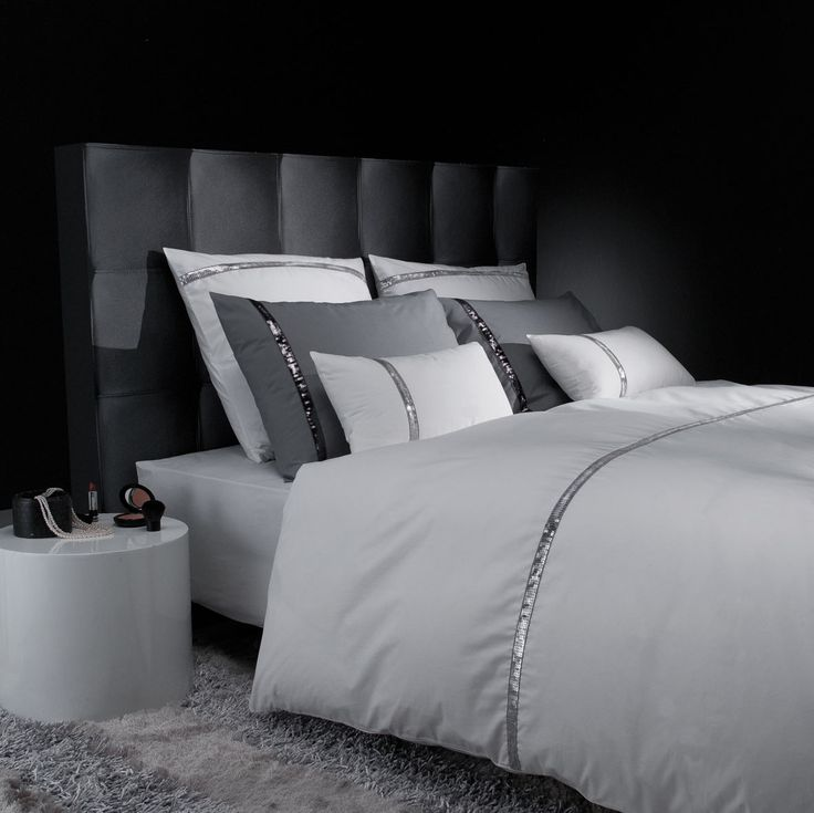 parure liz t collection blanc lingedelit lit d co. Black Bedroom Furniture Sets. Home Design Ideas