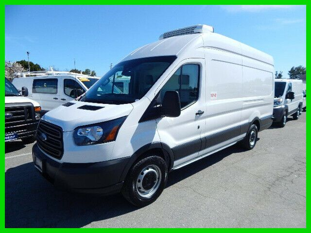 Ebay Advertisement 2018 Ford Transit 250 Xl Used 2018 Ford