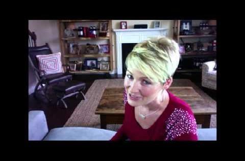 Pure Collagen Video Testimonial
