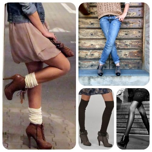 scarpe francesine