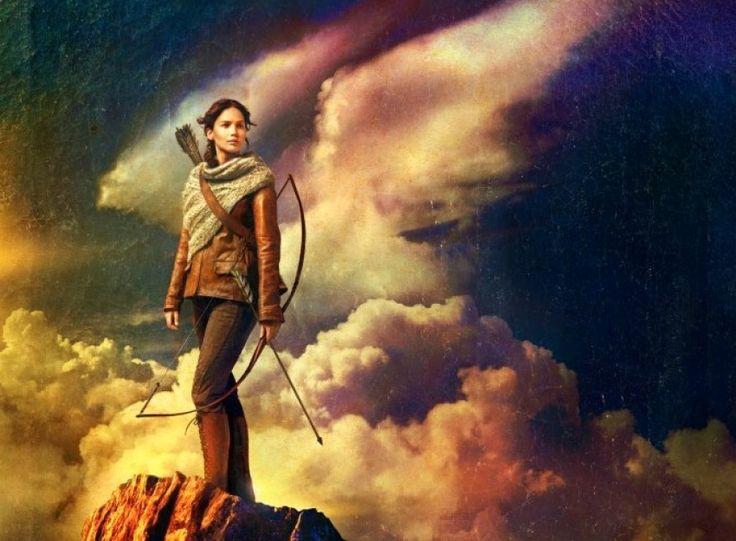 Hunger Games - La ragazza di fuoco: il nuovo trailer italiano!