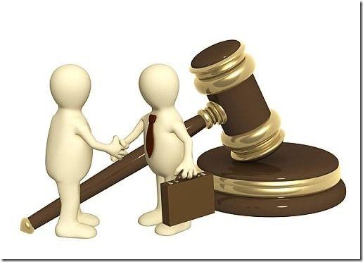 Despacho y bufete de abogados y mediadores en Mostoles y Madrid: Las solicitudes de Justicia Gratuita en Valladolid...