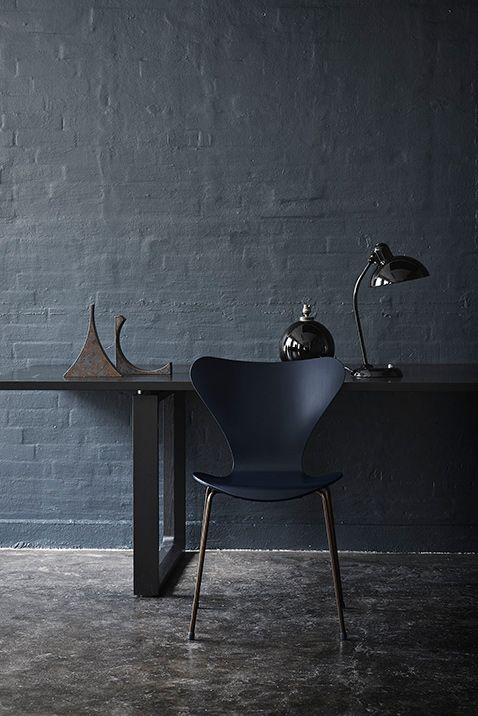 Fritz Hansen To Launch Jubilee Edition Of Series 7 Chair