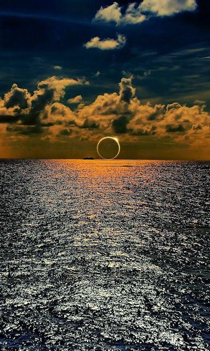 solar eclipse - Google+