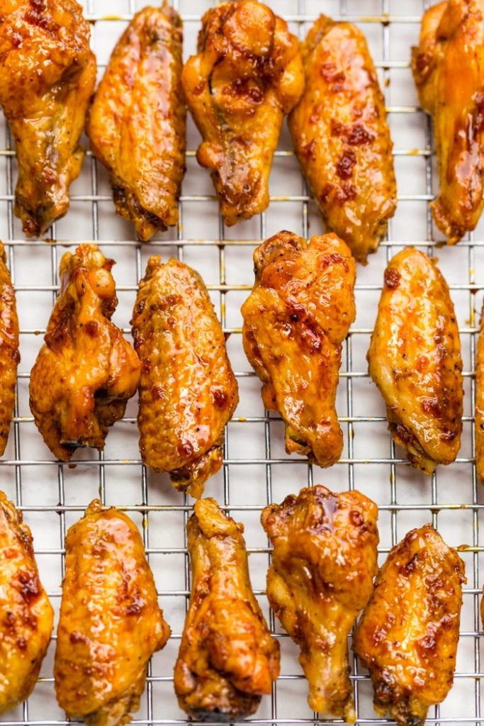 4d3e5a6a1761e25d7800935541df0206 - How To Get Crispy Chicken Wings In The Oven