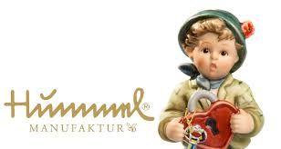 Bildergebnis für Hummel Figuren und Bilder