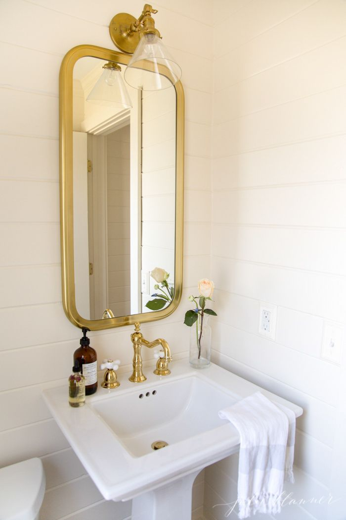 10 ways to bring spring into your home - Mirror Tile Castle Ideas