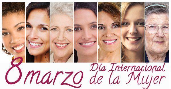 Hoy 8 de marzo se celebra el Día Internacional de la Mujer, #NacionesUnidas propone alcanzar la igualdad de género para 2030 ► http://www.un.org/es/events/womensday/ #FelizDiadelaMujer #DiaInternacionaldelaMujer #Mujer #Igualdad #ONU