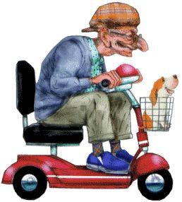 gymnastiek jokes gif | Bejaarden, grappige plaatjes, animaties en animatieplaatjes van oudere ...