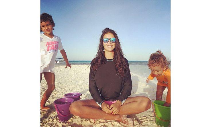 30 questions à Adriana Lima http://www.vogue.fr/mode/cover-girls/diaporama/30-questions-a-adriana-lima/21129/image/1112196#!6