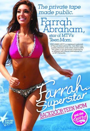 Van ex-MTV Tiener Mama naar Triple-X Vivid ster, Farrah is werkelijk een super ster geworden - http://net69.nl/bekijk/451/farah+abraham+superstar?p=11260&pi=pinterest