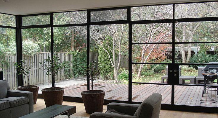 steel design ideas   Dynamic Architectural Windows & Doors