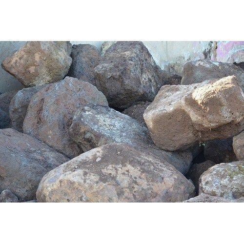 Large Garden Rocks - Cubic Metre