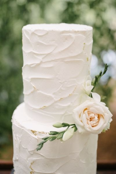 Romantic Outdoor Winery Ideas With Marsala - Polka Dot Bride - Perth Wedding Photography - Naked Cake Ideas - Gold Cake