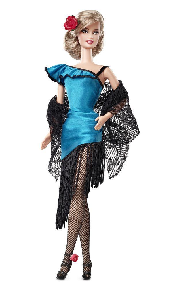 Los zapatos de tacón son algo tan característico de la muñeca Barbie como su pelo rubio o el color rosa que tiñe todos sus demás accesorios. Sin embargo, el pasado 5