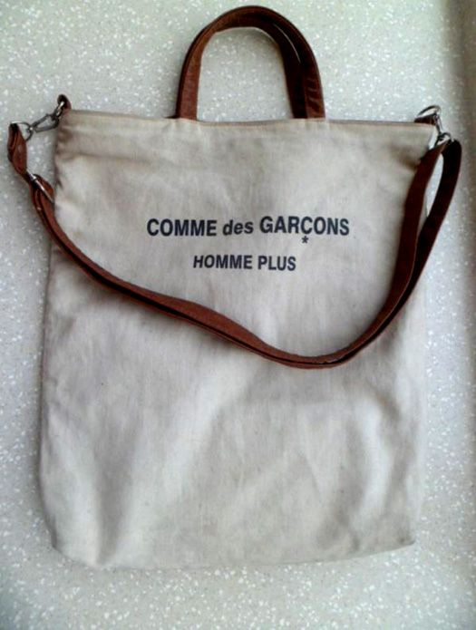 Image result for comme des garcons bags