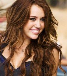 Miley Cyrus reveals new album title in 2013