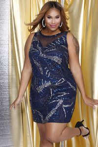 We're getting closer to the holidays and that means it's party time!  I get so excited this time of year to see all the glitz and glam available in plus sizes.  So I selected some great plus size sequin dresses to rock at holiday parties this season!  Check 'em out: 30 Plus Size Sequin Dresses… Read More