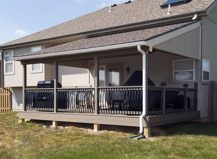 covered patios and decks   ... Deck, Overland Park Deck, Olathe Deck, Shawnee Deck, Lenexa Deck, Lee