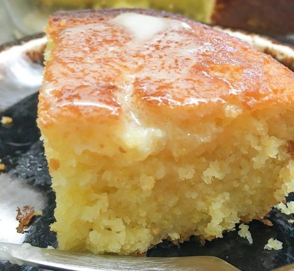 What Can I Do To Make Jiffy Cornbread More Moist Recipe Jiffy Cornbread Sweet Cornbread