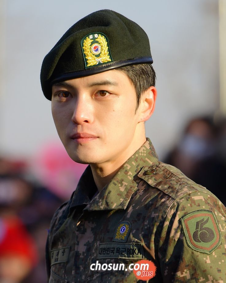 161230 Kim Jaejoong discharged from the Army
