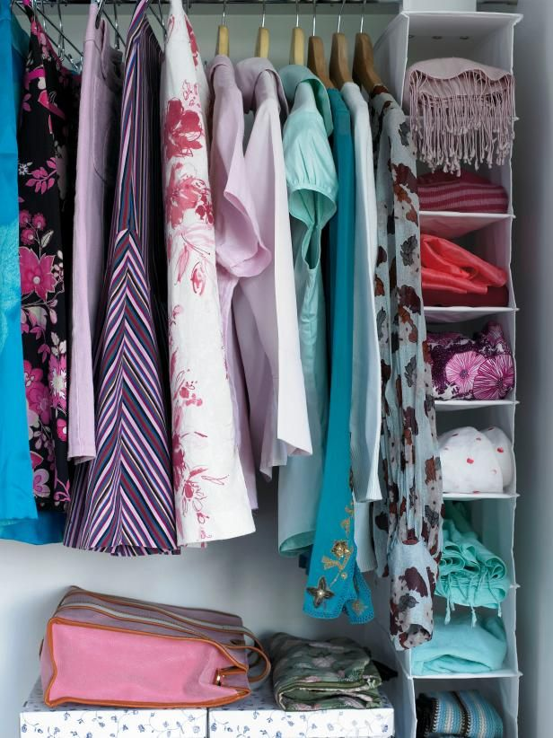 30 Best Images About Closet Organization On Pinterest