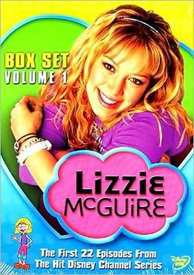 This box set contains the first 22 episodes of the popular Disney Channel comedy Lizzie Maguire. The show starred Hilary Duff as the title character and...