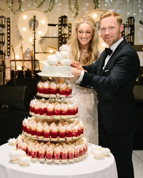11 Best Images About Melbourne's Best Wedding Cakes On