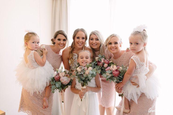 Adrienne and Doug's Sydney Rainy Day Wedding in Mosman