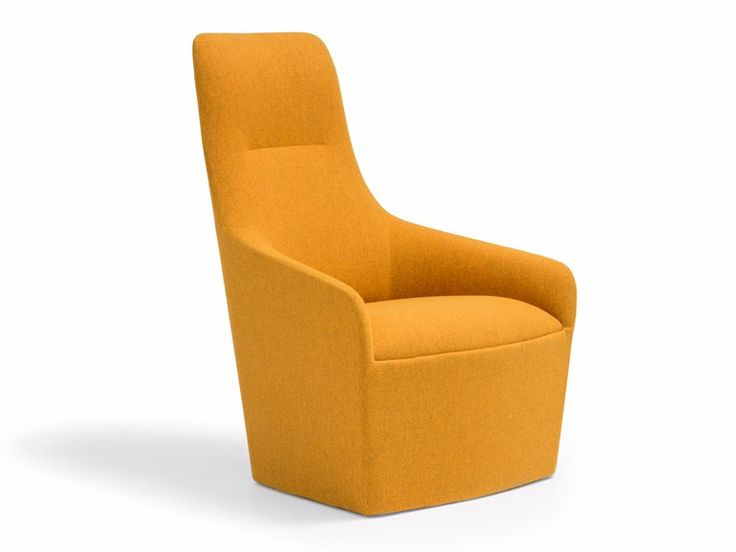 Alya Armchair By Andreuworld Design Lievore Altherr