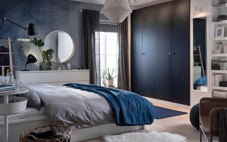 Ideen IKEA (mit Bildern) Zimmer einrichten ikea