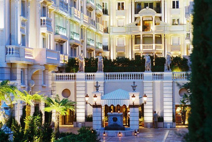 Hôtel Métropole Monte-Carlo, des offres exclusives pour la Saint-Valentin http://journalduluxe.fr/hotel-monte-carlo-saint-valentin/