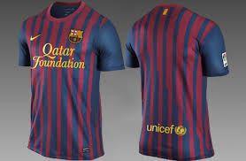 Resultado de imagen para fc barcelona uniforme 2011