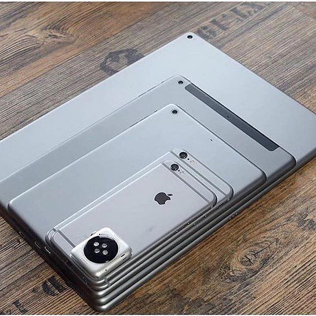 By Felixba Via @apple.lab iFamily #gadgets #instatech #instafollow