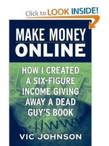 #MakeMoneyOnline