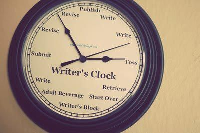 Writers Clocks, Adult Beverages, Book, Writers Block, Creative Writing, Inspiration Speech, Tick Tock, True Stories, Writers Things
