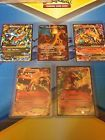 Pokemon Flashfire Charizard card lot - mega - ex - full art + extras - http://hobbies-toys.goshoppins.com/trading-card-games/pokemon-flashfire-charizard-card-lot-mega-ex-full-art-extras/