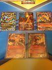 Pokemon Flashfire Charizard card lot - mega - ex - full art + extras - http://hobbies-toys.goshoppins.com/trading-card-games/pokemon-flashfire-charizard-card-lot-mega-ex-full-art-extras/