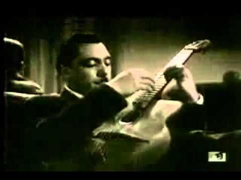 Django Reinhardt & Stephane Grappelli -Jattendrai Swing 1939