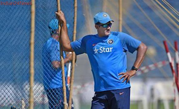 When Anil Kumble, the left-arm spinner, solved Cheteshwar Pujara's puzzle