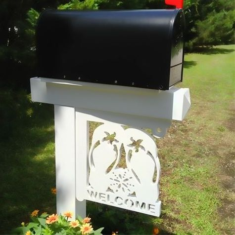 Unique Mailbox Ideas For Your Home - Home & Furniture Design ...