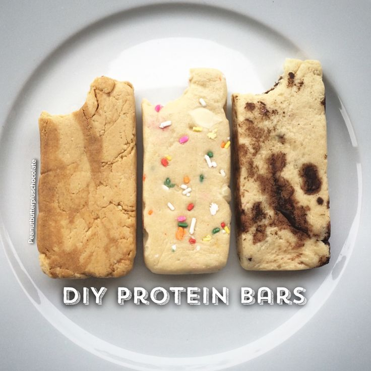 17 Best Ideas About Homemade Quest Bars On Pinterest