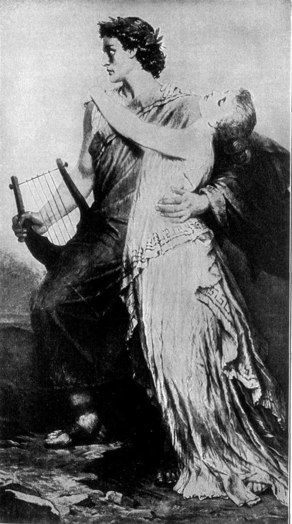 Les 41 meilleures images du tableau Orphée dans les arts sur Pinterest | Mythologie grecque ...